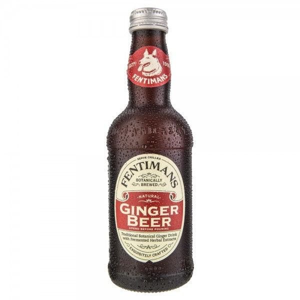 Fentimans - Ginger Beer - 12x275ml