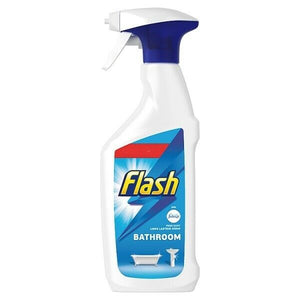 Flash Bathroom Spray - 450ml