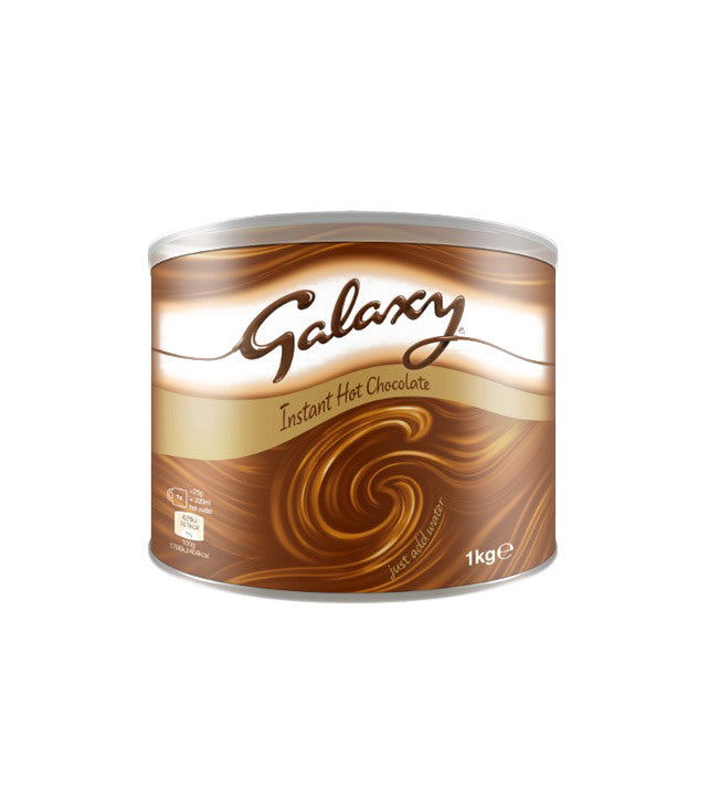Galaxy Instant Hot Chocolate - Kg