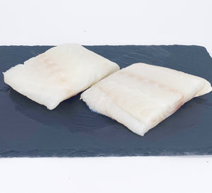 Fresh Fish - Cod Supreme Fillets 110-140g x 2-Watts Farms