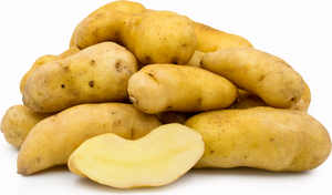 Ratte Potatoes - kg-Watts Farms