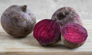 Beetroot Red Raw - Kg-Watts Farms