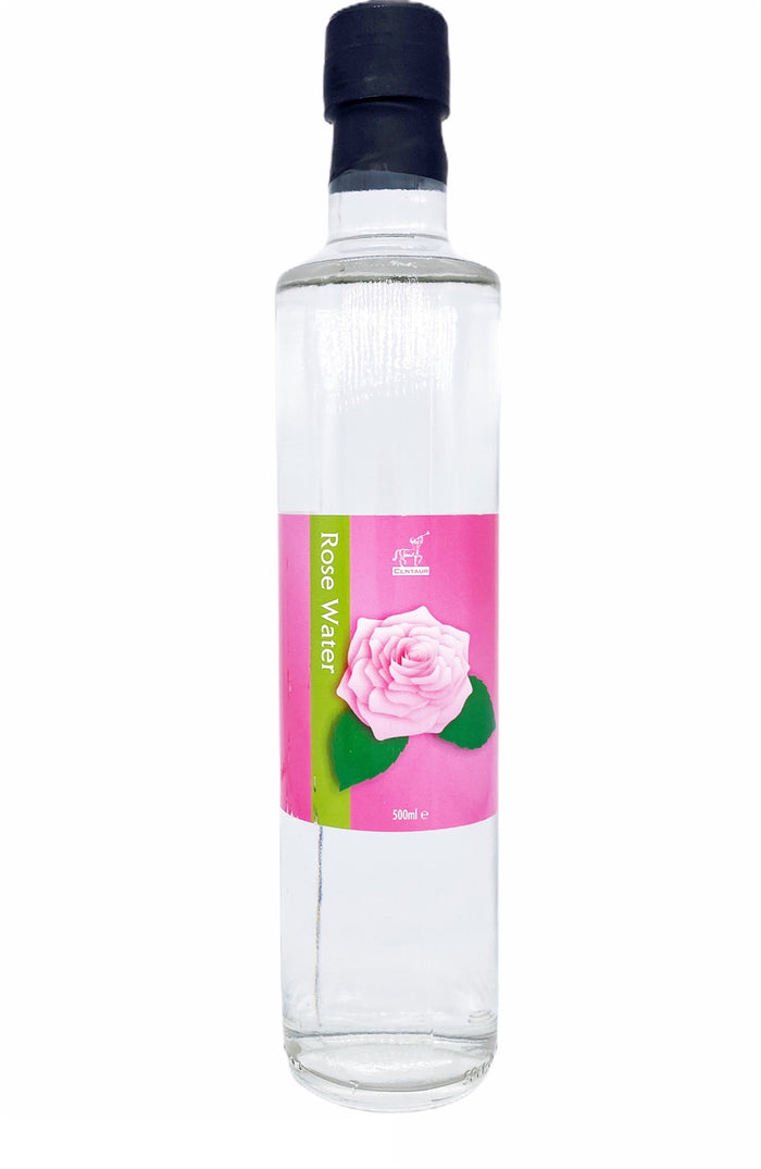 Rose Water - 500ml