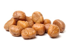 Chestnuts Cooked - Vacuum packed - Kg