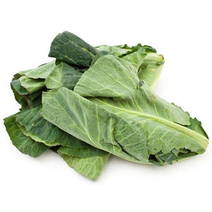 Spring Greens - 500g-Watts Farms