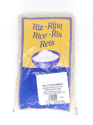Easy Cook Rice - 5kg-Watts Farms