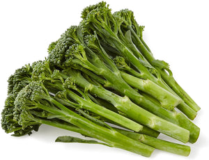 Tenderstem Broccoli - 200g-Watts Farms