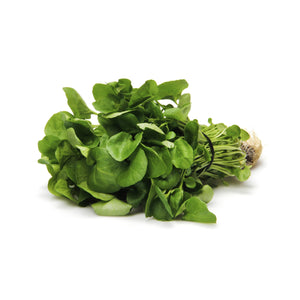 Watercress Bunch - 150g-Watts Farms