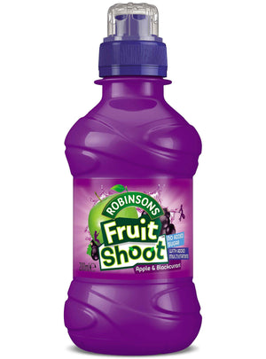 Apple & Blackcurrant Fruit Shoots - 24*200ml-Watts Farms