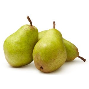 Pears Williams - pack of 4-Watts Farms