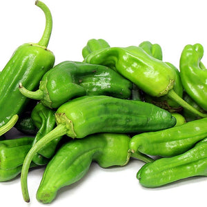 Padron Peppers - 300g-Watts Farms