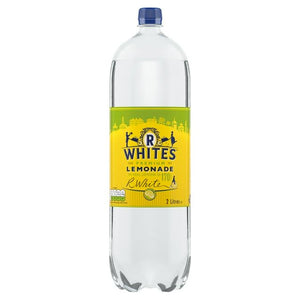 R White's Premium Lemonade - 2Ltr-Watts Farms