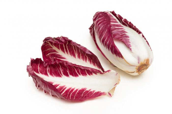 Chicory Red - each