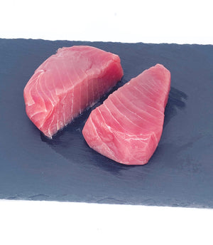 Fresh Fish - Tuna Steaks - 110-140g x 2-Watts Farms