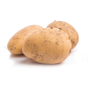 Maris Piper Potatoes - 25kg (BIG SACK)-Watts Farms
