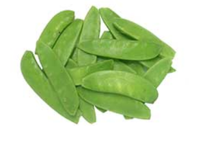 Mangetout - 200g-Watts Farms