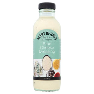 Mary Berry's Blue Cheese Dressing - 235ml