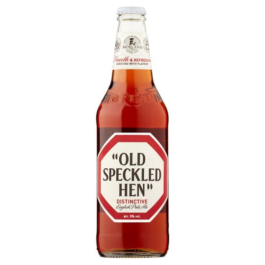 English Pale Ale Old Speckled Hen - 500ml