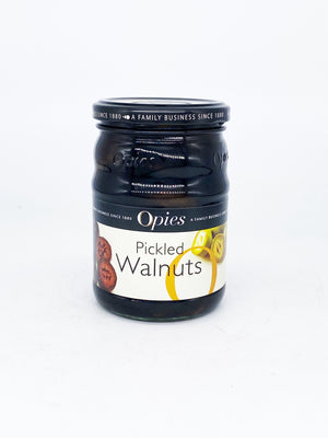Opies Pickled Walnuts - 390g