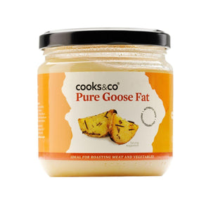 Pure Goose Fat - 320g-Watts Farms