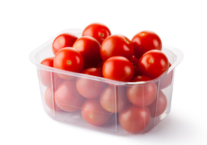 Tomatoes Cherry Punnet - 250g-Watts Farms