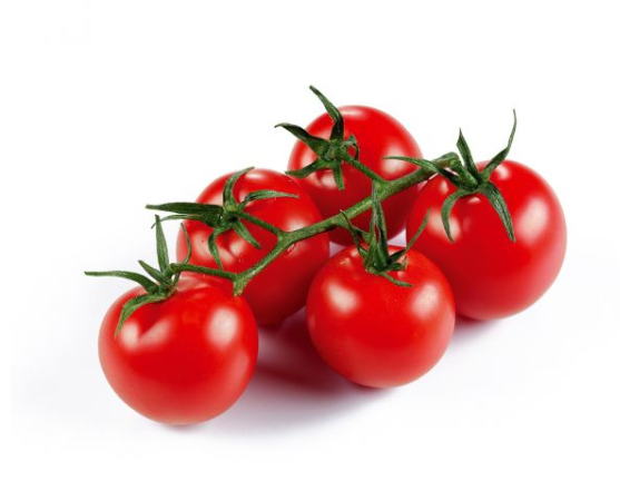 Kentish Tomatoes Cherry Vine - 250g
