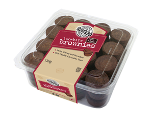 Original Two Bite Brownies - 1.36kg