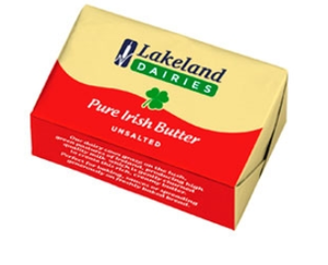 Butter Unsalted 250g-Watts Farms