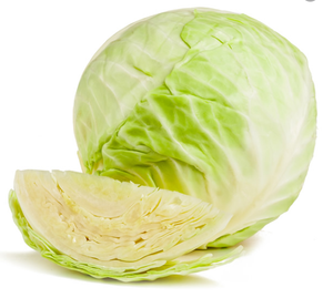 Cabbage White - Each-Watts Farms