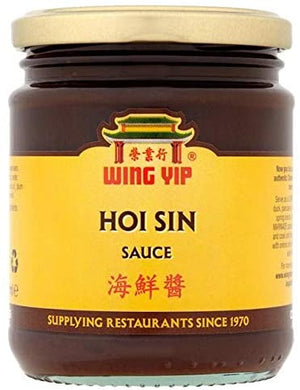 Wing Yip -Hoi Sin Sauce - 270ml-Watts Farms