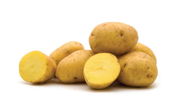 Kentish Yukon Gold Potatoes - Kg