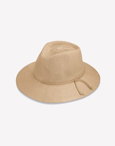 Wallaroo Women's Victoria Fedora#color_neutral