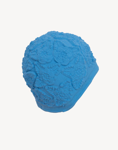 All Star Moulded Flower Cap#color_blue