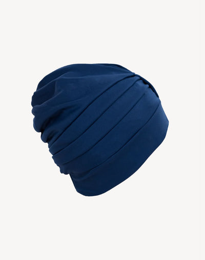 All Star Swim Turban#color_navy