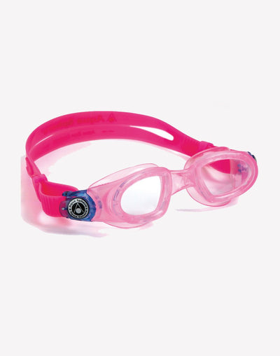 Aqua Sphere Moby Kids Goggle#color_pink