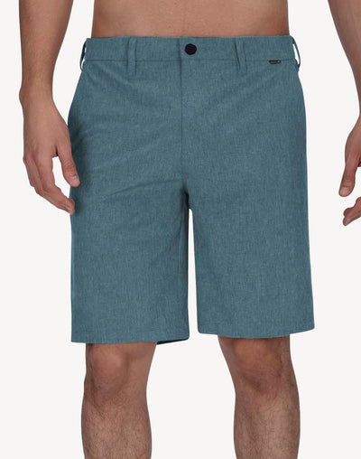 "Hurley Men's Phantom 20""  Walkshort#color_blue"
