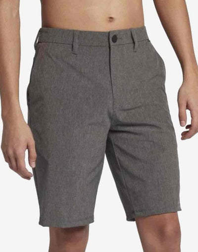 "Hurley Men's Phantom 20""  Walkshort#color_grey"