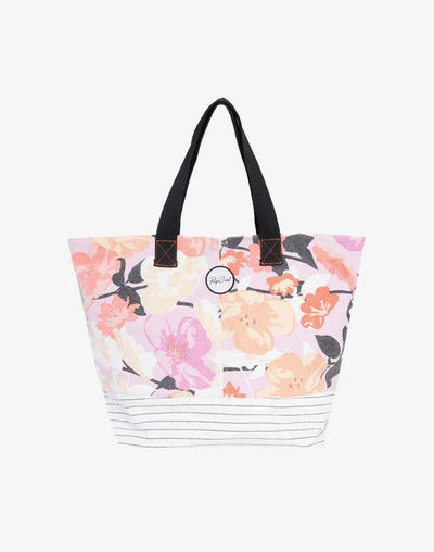 Ripcurl Lake Shore Beach Bag#color_black