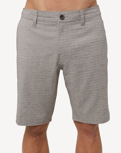 "O'Neill Men's Herringbone Locked 20""  Hybrid#color_grey"