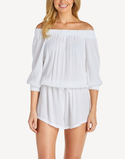 West Coast Romper#color_white