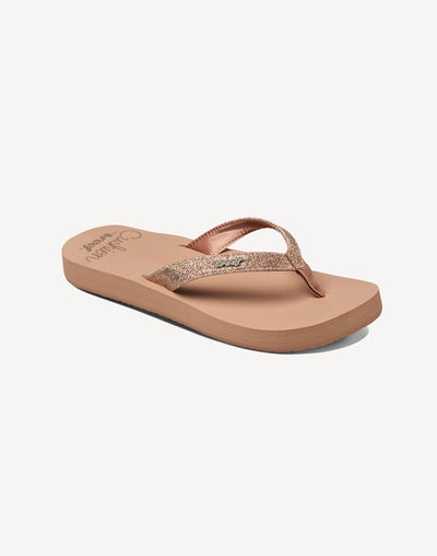 Reef Women's Reef Star Cushion Sandal#color_neutral