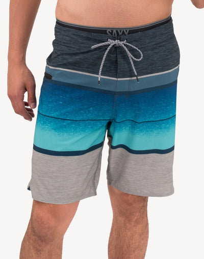 "Ripcurl Men's Clearwater 20""  Mirage Boardshort#color_blue"