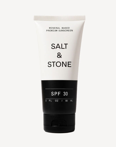 Salt & Stone SPF 30 Sunscreen Lotion#color_black
