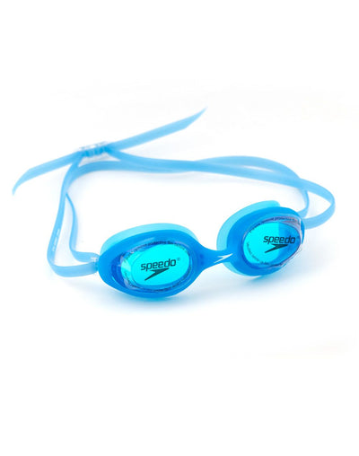Speedo Sengar Junior Goggle#color_blue