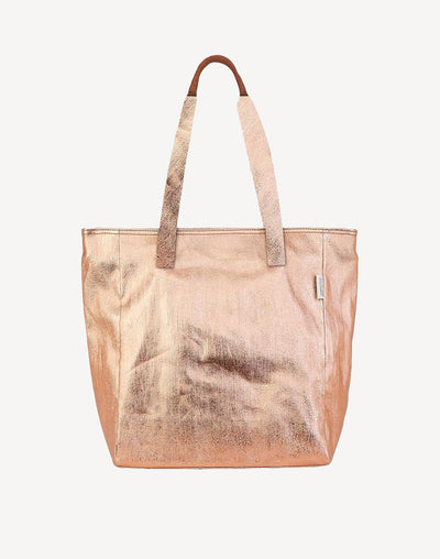 Sun'N'Sand Jules Shoulder Tote Bag#color_pink