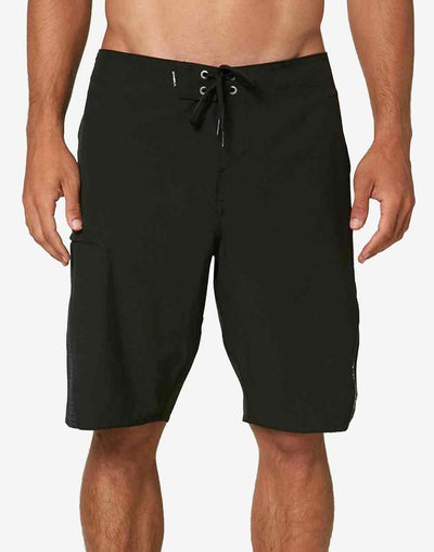 "Men's Superfreak Solid 21"" Boardshort#color_black"