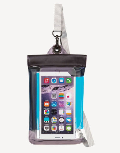 Witz Soft Pouch Phone Case#color_blue