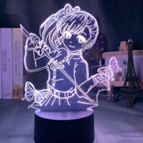 Lampe Demon Slayer Kanao | Zenitsu Shop