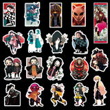 Stickers Tanjiro
