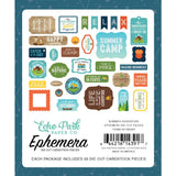 Ephemera - Summer Adventure - Echo Park